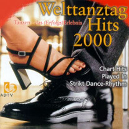 Picture of World Dance Hits 2000 (CD)