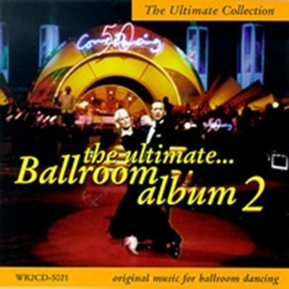 Picture of The Ultimate Ballroom Album 2  *2CD* LIMITED STOCK