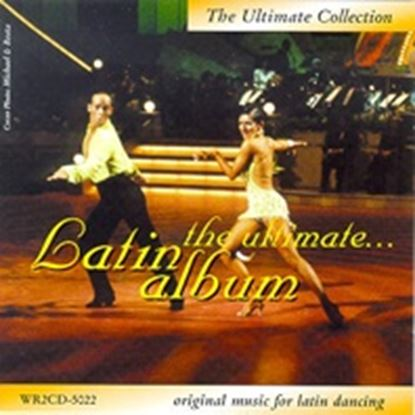 Picture of The Ultimate Latin Album 1  (2CD) LIMITED STOCK