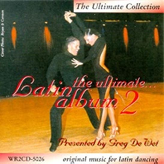 Picture of The Ultimate Latin Album 2 (2CD) LIMITED STOCK