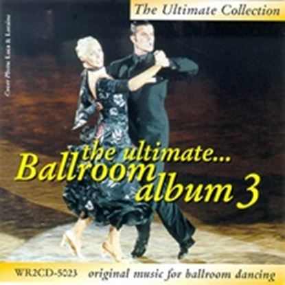 Picture of The Ultimate Ballroom Album 3  (2CD) LIMITED STOCK