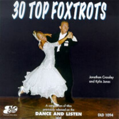 Picture of 30 Top Foxtrots (CD)