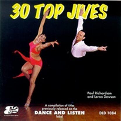 Imagen de 30 Top Jives (CD)