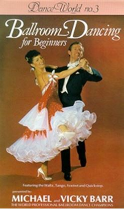 Imagen de Ballroom Dancing for Beginners (VIDEO)