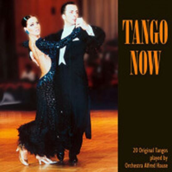Picture of Tango Now (CD)