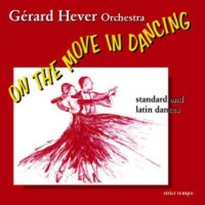 Image de On The Move In Dancing (CD)