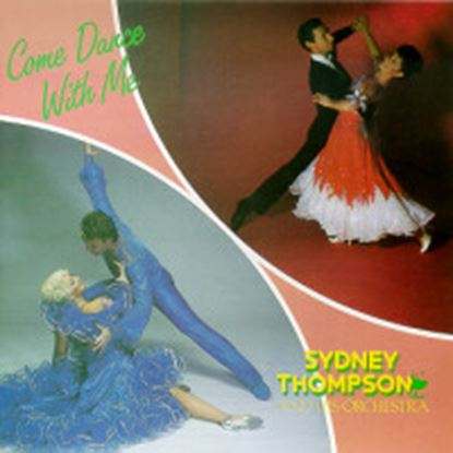 Bild von Come Dance With Me (CD)