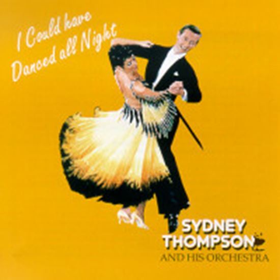 Picture of I Could Have Danced All Night (CD)