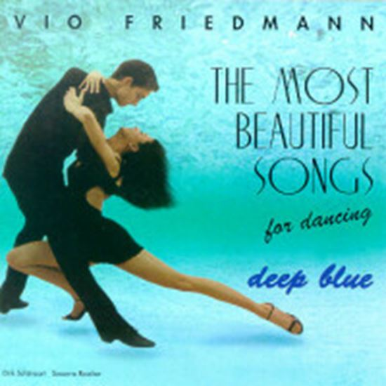 Picture of The Most Beautiful Songs - Deep Blue (CD)