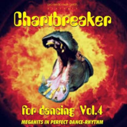 Image de Chartbreaker Vol 4 (CD)