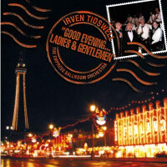 Picture of Good Evening...Ladies & Gentlemen (CD)