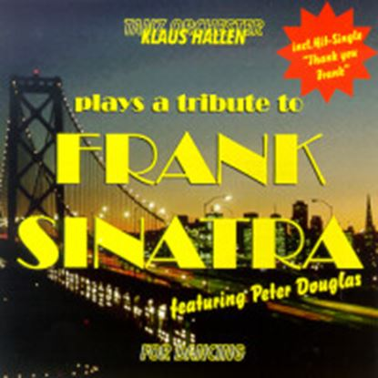 Bild von Frank Sinatra Songs For Dancing (CD)