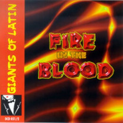 Picture of Fire In The Blood (CD)