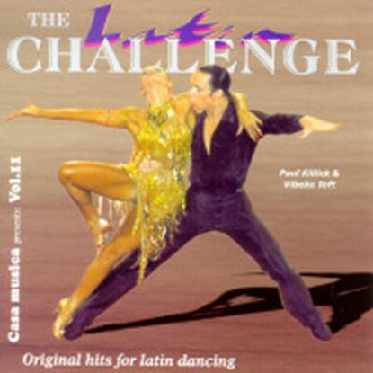 Picture of Best Of Latin - Latin Challenge (CD)