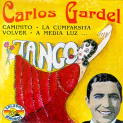 Bild von Carlos Gardel - Tango (CD)