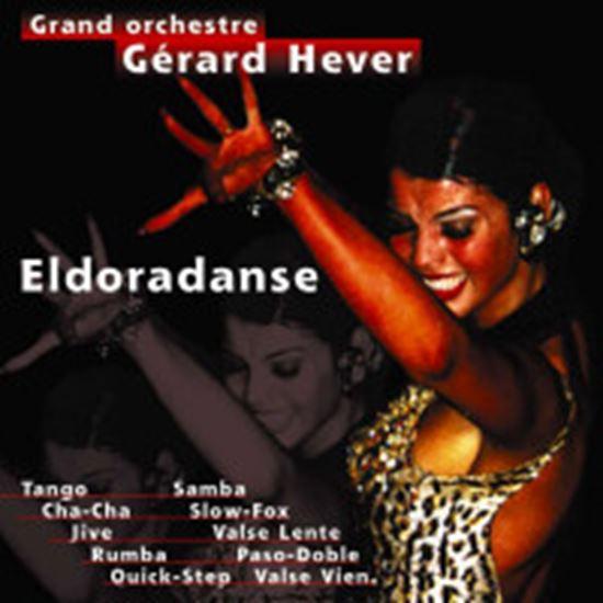 Picture of Eldoradanse (CD)
