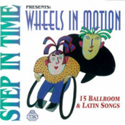 Bild von Wheels In Motion (CD)