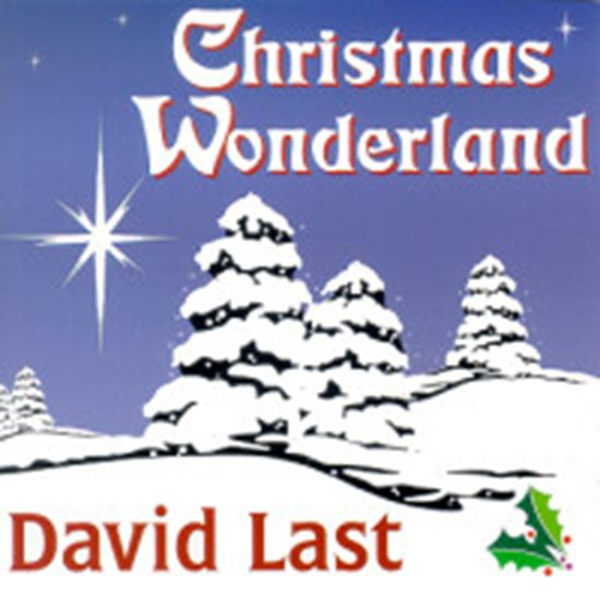 Picture of David Last - Christmas Wonderland (CD)
