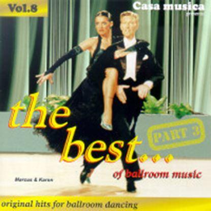 Picture of The Best Of Ballroom Music Part 3 (CD)