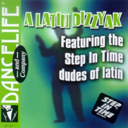 Picture of A Latin Dizzyak (CD)