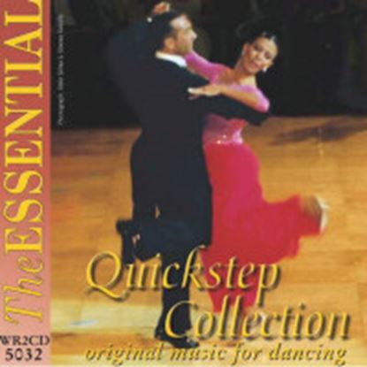 Image de The Essential Quickstep Collection (2CD) LIMITED STOCK