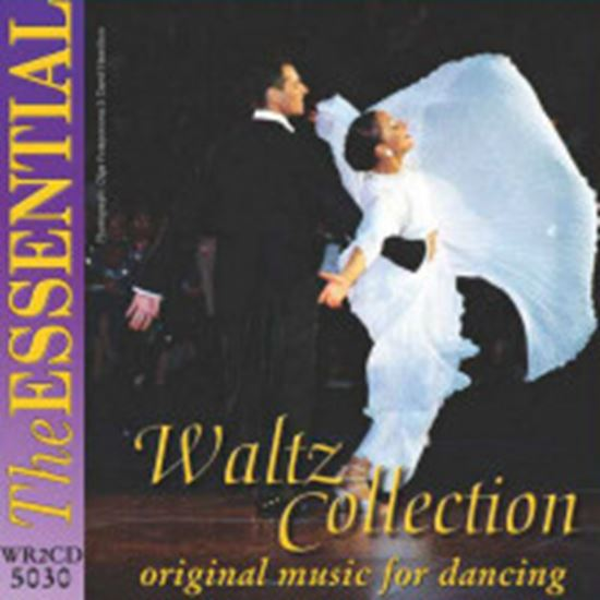 Picture of The Essential Waltz Collection (2CD) LIMITED STOCK