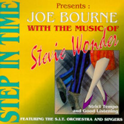 Imagen de The Music Of Stevie Wonder (CD)