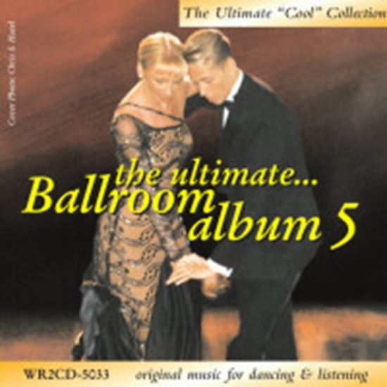 Picture of The Ultimate Ballroom Album 5  (2CD) LIMITED STOCK
