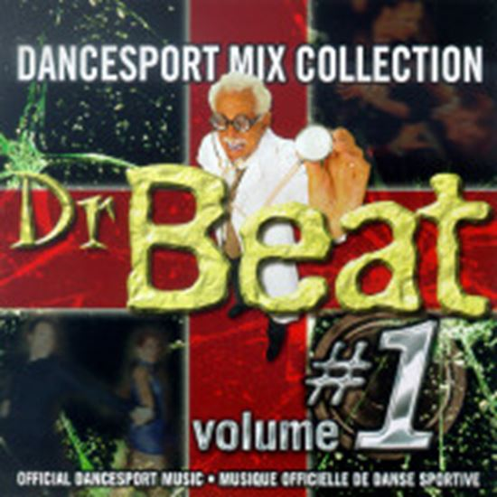 Picture of Dr Beat Vol.1 (CD)