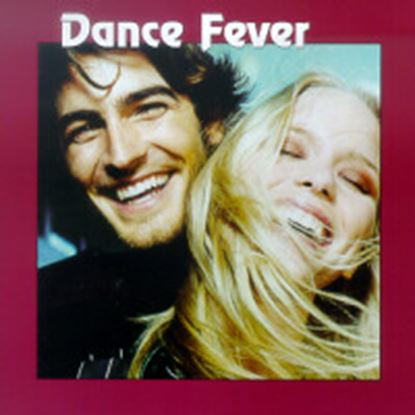 Picture of Dance Fever (CD)