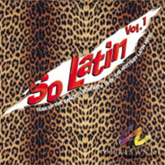 Picture of So Latin Vol.1 (CD)
