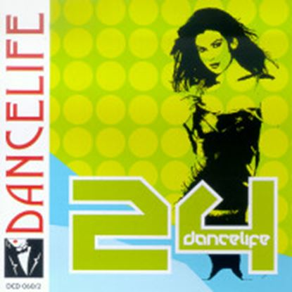 Picture of Dancelife's 24 (CD)