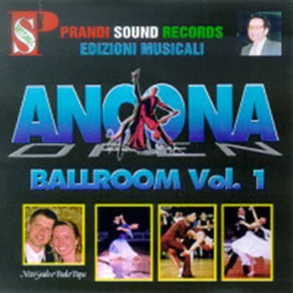 Picture of Ancona Open Ballroom Vol.1 (CD)