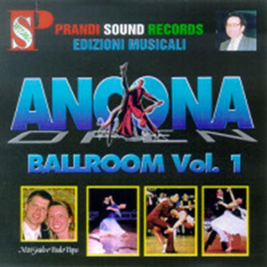 Picture of Ancona Open Ballroom Vol.1 (CD)