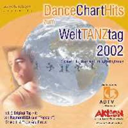 Picture of World Dance Hits 2002 (CD)