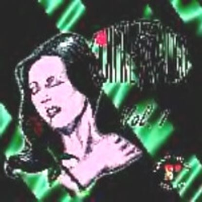 Imagen de Quintettango Vol.1 (CD)