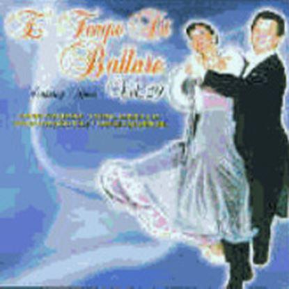 Imagen de E' Tempo Di Ballare Vol.29 (CD)