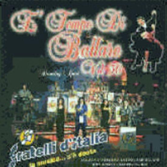 Picture of E' Tempo Di Ballare Vol.30 (CD)