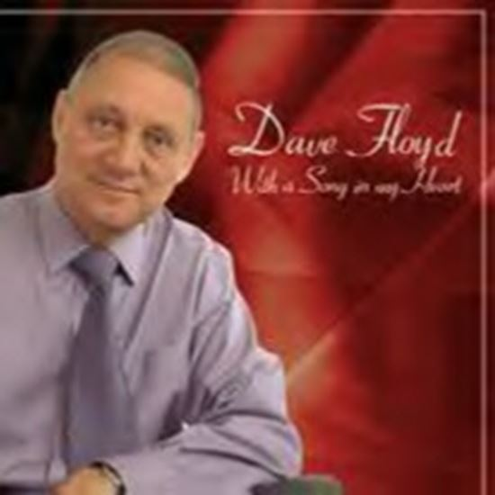 Picture of Dave Floyd - With A Song In My Heart (CD)