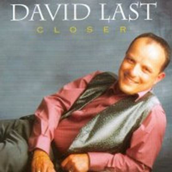 Picture of David Last - Closer (CD)