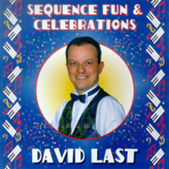 Picture of David Last - Sequence Fun & Celebrations  (2CD)