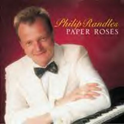 Picture of Philip Randles - Paper Roses (CD)