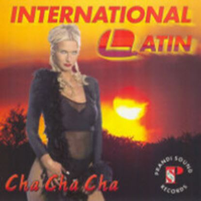 Picture of Int'l Latin - Cha Cha (CD)