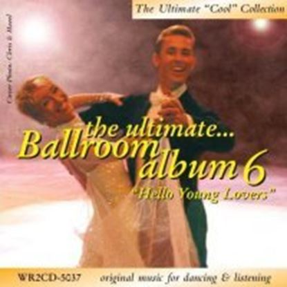 Picture of The Ultimate Ballroom Album 6  (2CD) LIMITED STOCK