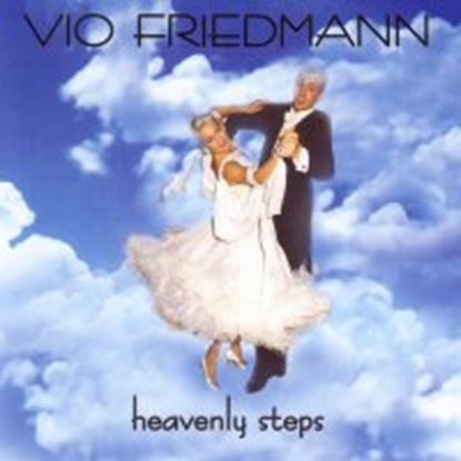 Picture of Heavenly Steps (CD)