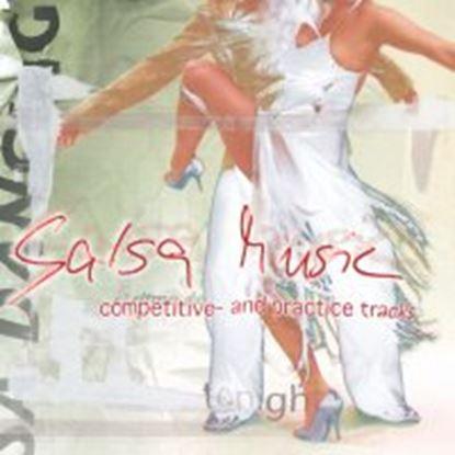 Imagen de Salsa Music (CD)