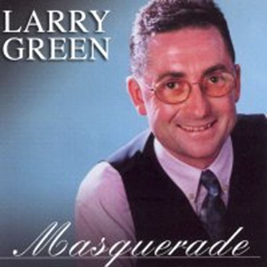 Picture of Larry Green - Masquerade (CD)