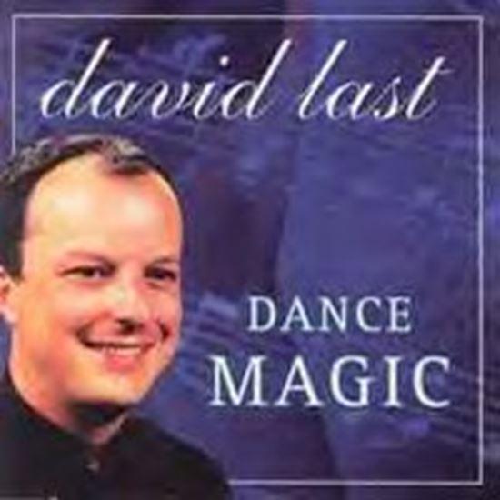 Picture of David Last - Dance Magic (CD)