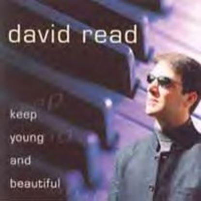 Picture of David Read - Keep Young & Beautiful (CD)