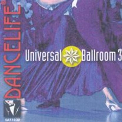 Picture of Universal Ballroom 3 (CD)